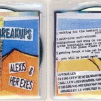 Music for Breakups (Mini-CD)