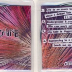 Suck Machine (Mini-CD)