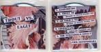 Trout vs Eagle w/ remixes by POIRIER & BENOIT LE GENTIL PANDA (Mini-CD)